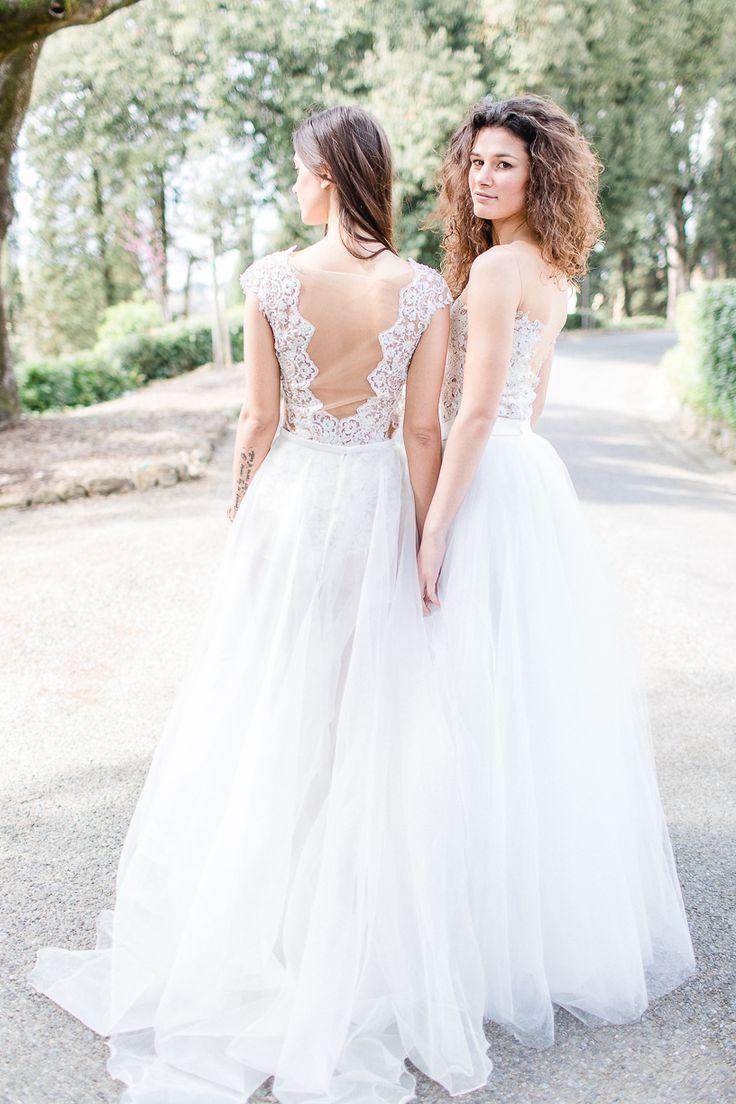 635 besten BRIDAL DRESSES | BRAUTKLEID Bilder auf Pinterest ...