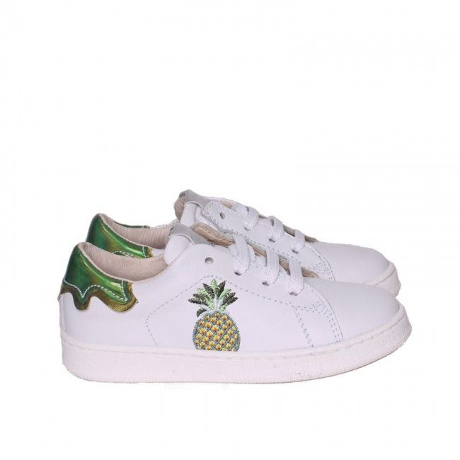 sneaker ananas,Clic!