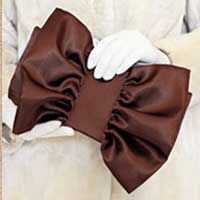 Free Pattern For An Elegant Hand Bag | October/November 2010 | Sew News