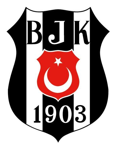 Beşiktaş Jimnastik Kulübü Vektörel Logosu [BJK - EPS File]