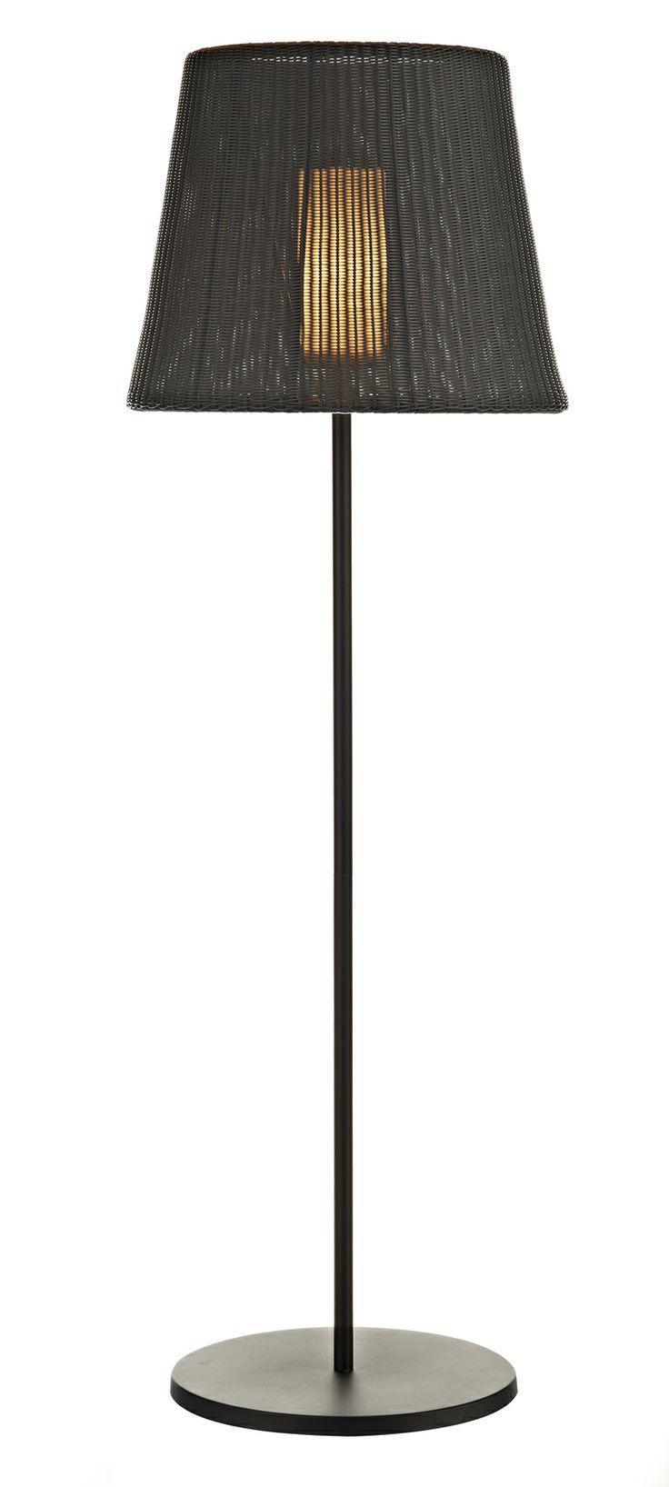 Outdoor floor lamp - Ibi4922 Outdoor Floor Lamp