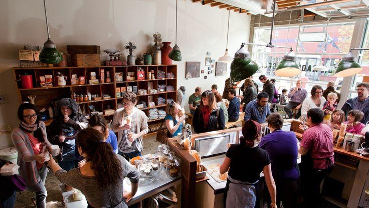 Portland City Guide - Things to Do, Restaurants & Shopping | Bon Appetit