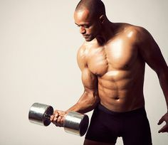 The 10 Best At-Home Dumbbell Workouts