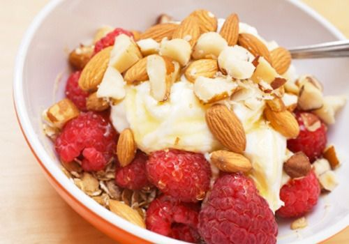 Eating Food Combinations To Control Blood Sugar