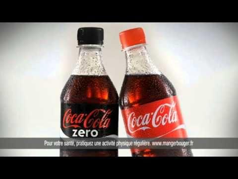 """Publicité Coca-Cola """"Du Bonheur pour Tous"""" nouvelle version - YouTube"""