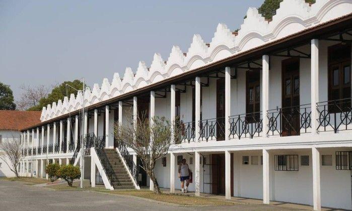 Ilha das Flores: antiga hospedaria de imigrantes em São Gonçalo é aberta a visitas - Jornal O Globo