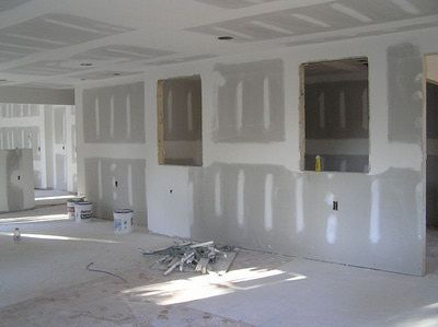 How to Hang Drywall: Drywall Basics