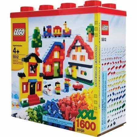 lego 5512 building instructions