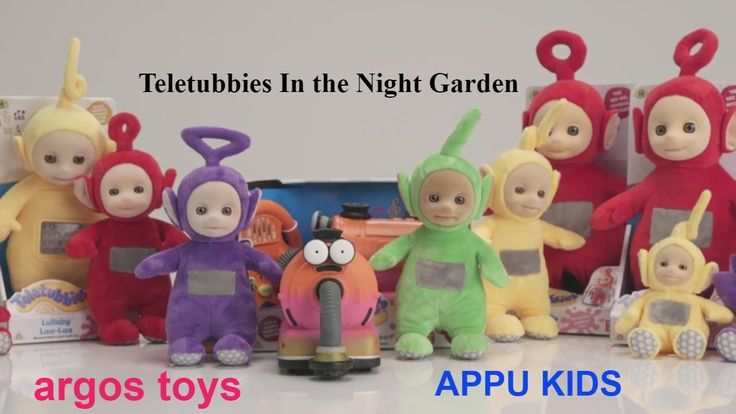 In the Night Garden Pinky PonkPlaymat Playset  Teletubbies Toys Teletubbies Play Figures Unboxing https://youtu.be/7sskGGTWCW4