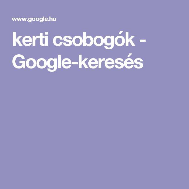 kerti csobogók - Google-keresés