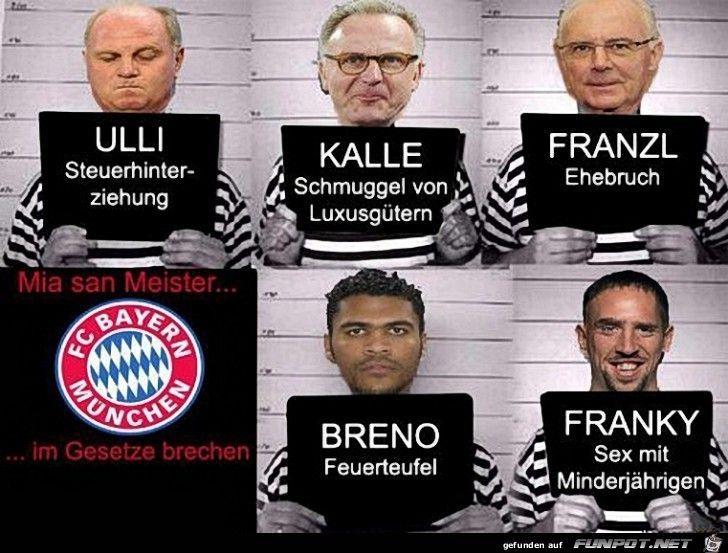 Witze Schalke