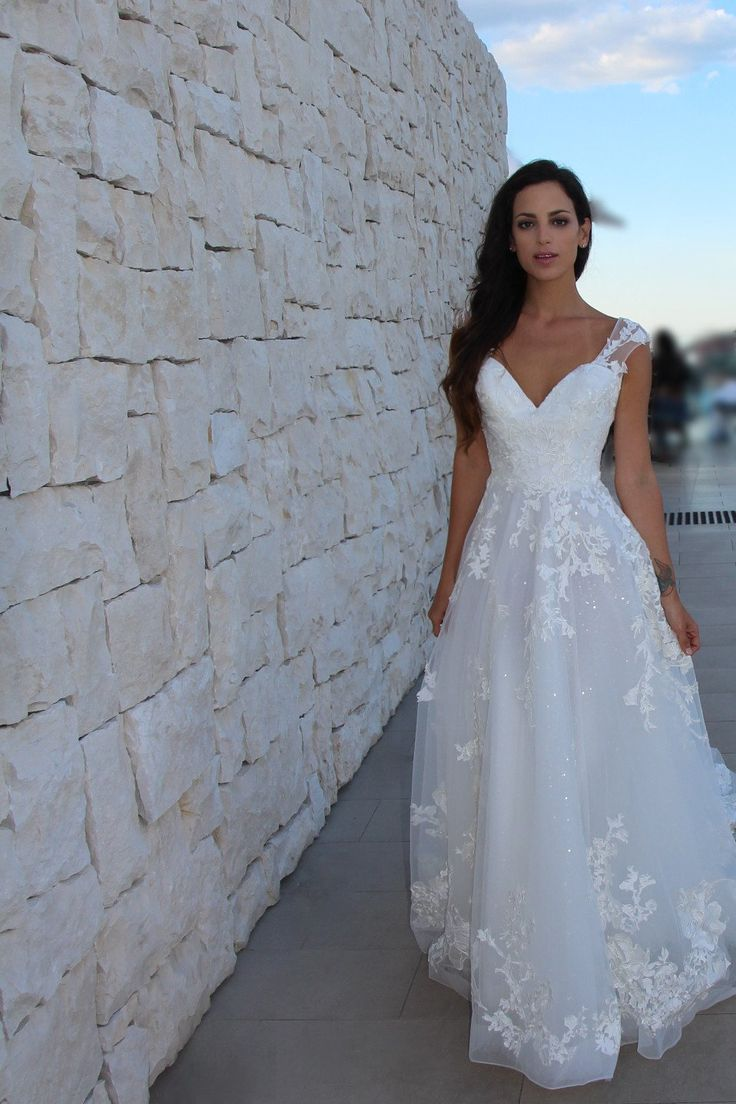 16 best Newest Gowns - The GC Bridal Lounge images on Pinterest ...