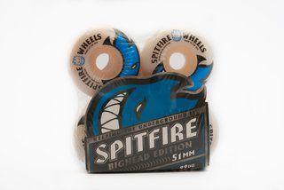 Ruedas Skate Spitfire
