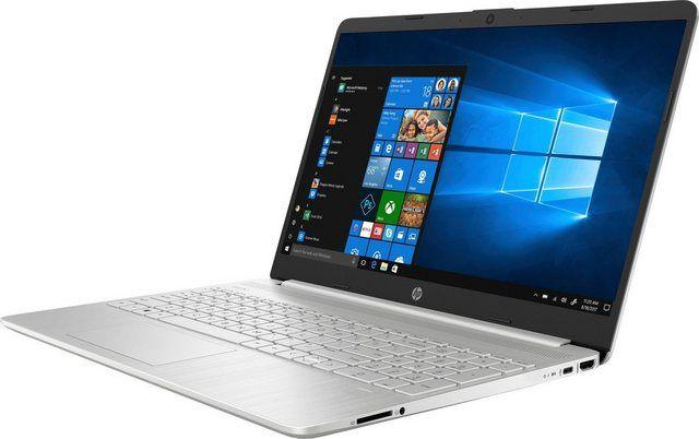 15s Fq0210ng Notebook 39 6 Cm 15 6 Zoll Intel Pentium Gold Uhd