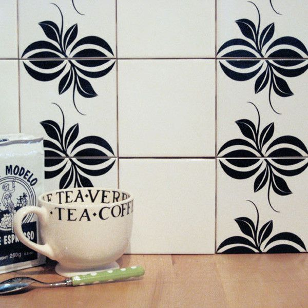 Find This Pin And More On Kitchen Remodel Mibo Tile Tattoos