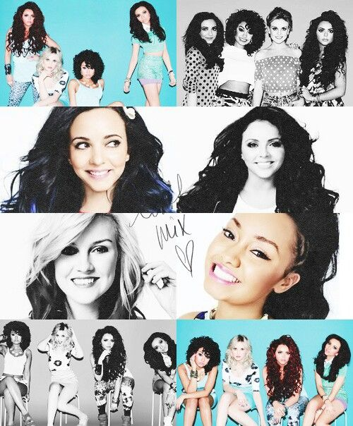 I'm sorry, but I Just love Little Mix