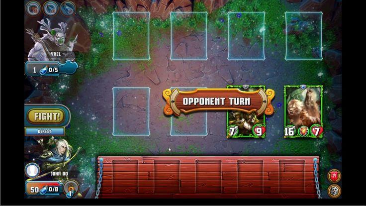 Magic Quest TCG CARD GAME 2 Magic Quest TCG is a