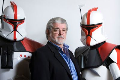 Legends Of Tomorrow To Feature Young George Lucas   Matt Angel will play a young soon-to-be notorious version of the film legend in a new episode of The CWs Legends of Tomorrow. The time-traveling series which finds a motley crewjourneying through time to fight forces of evil will soon introducethe iconic filmmaker one whosresponsible for the most famous sci-fi franchise of all-time. Hell first appear in the ninth episode of season 2 titled Raiders of the Lost Art.  The outing will also see…