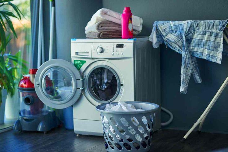 Ottimi rimedi fai da te per pulire la tua lavatrice. Con