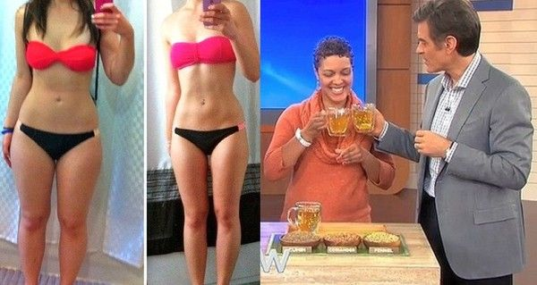 Dr. Oz's 2 week rapid weight loss diet: Lose 9 pounds in 14 days