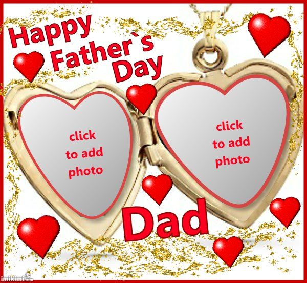 The 105 best Fathers Day Frames images on Pinterest | Fathers day ...
