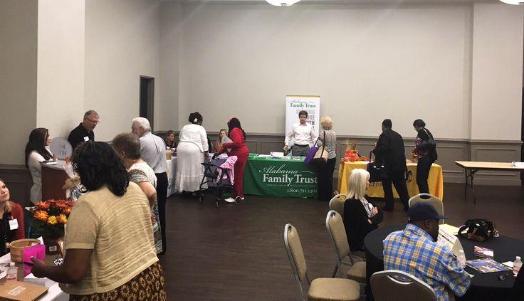 2016 Birmingham Fearless Caregiver Conference ©caregiver.com