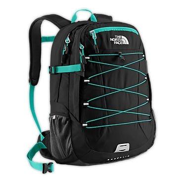 The North FaceEquipmentDaypacksWomen's BackpacksWOMEN'S BOREALIS BACKPACK