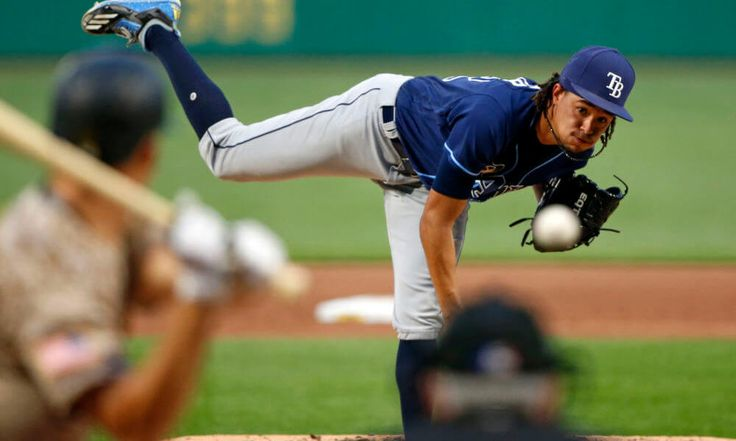Chris Archer available to pitch in All-Star Game Tuesday = Scheduled to make his final start of the first half of the season on Sunday against the Red Sox, Tampa Bay Rays pitcher Chris Archer won't have much time to recharge his batteries for.....