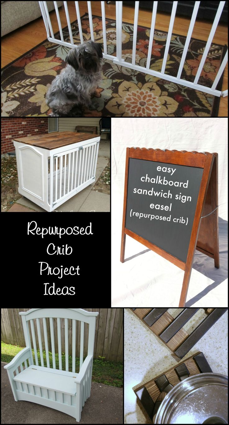 Crib Projects Dressers Tables And Chairs Furniture