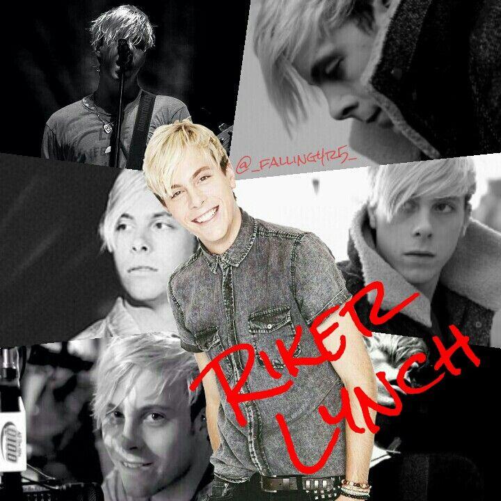 Riker edit by _FALLING4R5!!