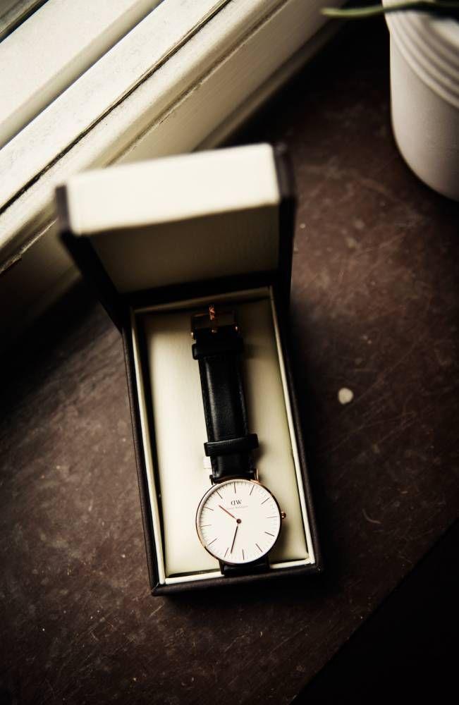 #finestse #juliaviklund #blogg #bloggar #danielwellington #klocka #shopping