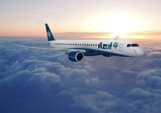 São José dos Campos, Brazil, 2017-Mar-12 — /Travel PR News/ —  Embraer announced today that Azul Brazilian Airlines, the largest operator of the E195