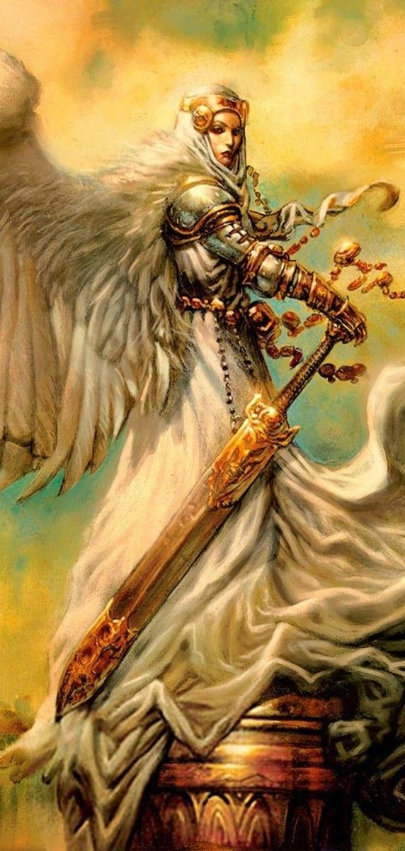 Valkyrie, Viking demon