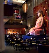 Tao is a favorite dining spot of mine...