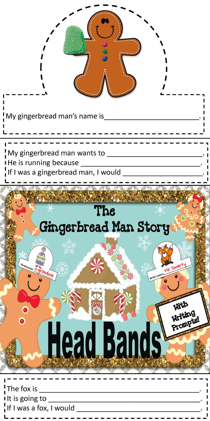 Christmas Kindergarten activities, Kindergarten writing