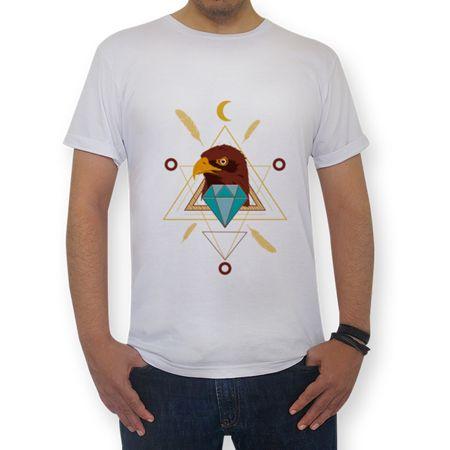 Camiseta Eagle-Kingdom do Studio Minialien por R$65,00