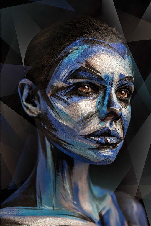 Photography: Marc HaydenModels: Nathan Brewer @ AMCK Models, Tiffany Saunders @ Zone Models, Hayley SamsMUA: Anna Lingis Visit my site ... https://www.youtube.com/watch?v=kFd-_T5I7jc #makeup #makeupbrushes #realtechniques