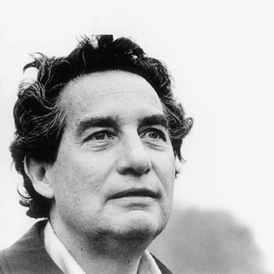 March 31 - Octavio Paz, poet and essayist, born in 1914 in Mexico City.