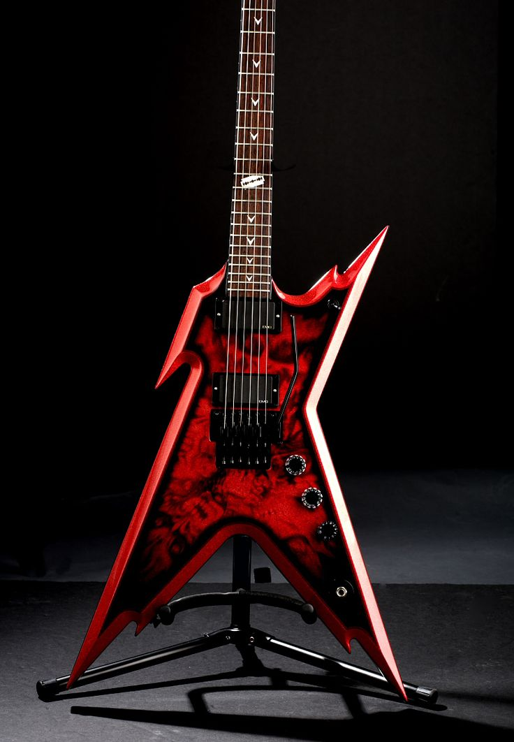 39 best dean guitars images on pinterest dean guitars for Luthier guitarra electrica