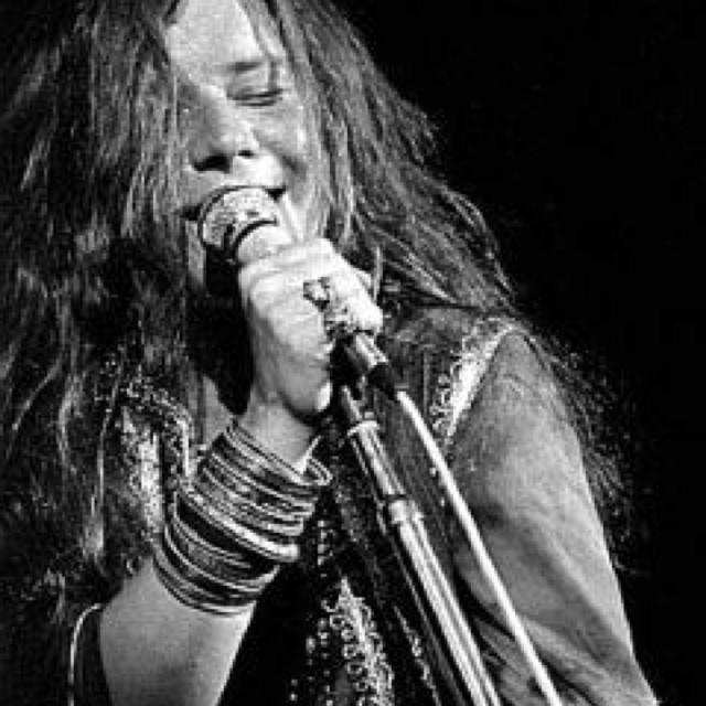 Woodstock Pictures Of Janis Joplin 60