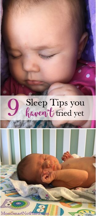 These seven baby sleep tips and products can help improve your baby or toddler's sleep. Reviews on Magic Merlin Sleep Suit, Ergo Carrier, Twilight Turtle.