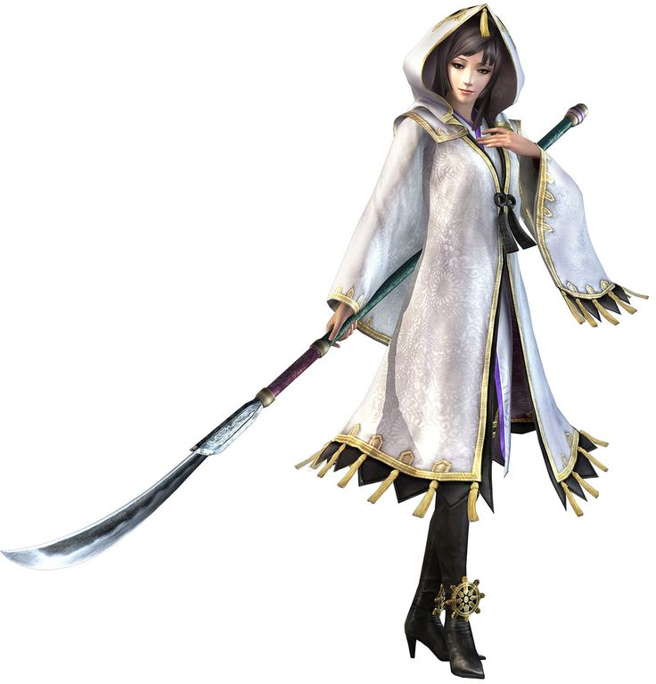 Warriors Orochi 4 All Female Characters: 273 Best Images About Dynasty Warriors & Samurai Warriors