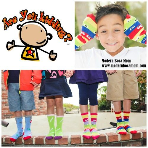 Are You Kidding? Sock Company