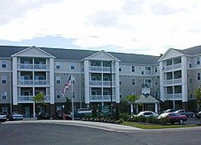 Reisterstown Apartments Baltimore Md