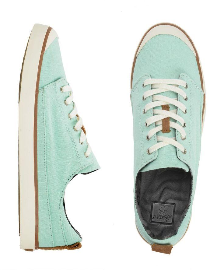 Reef Girls Walled Low Sneaker | Reef Girls Shoes