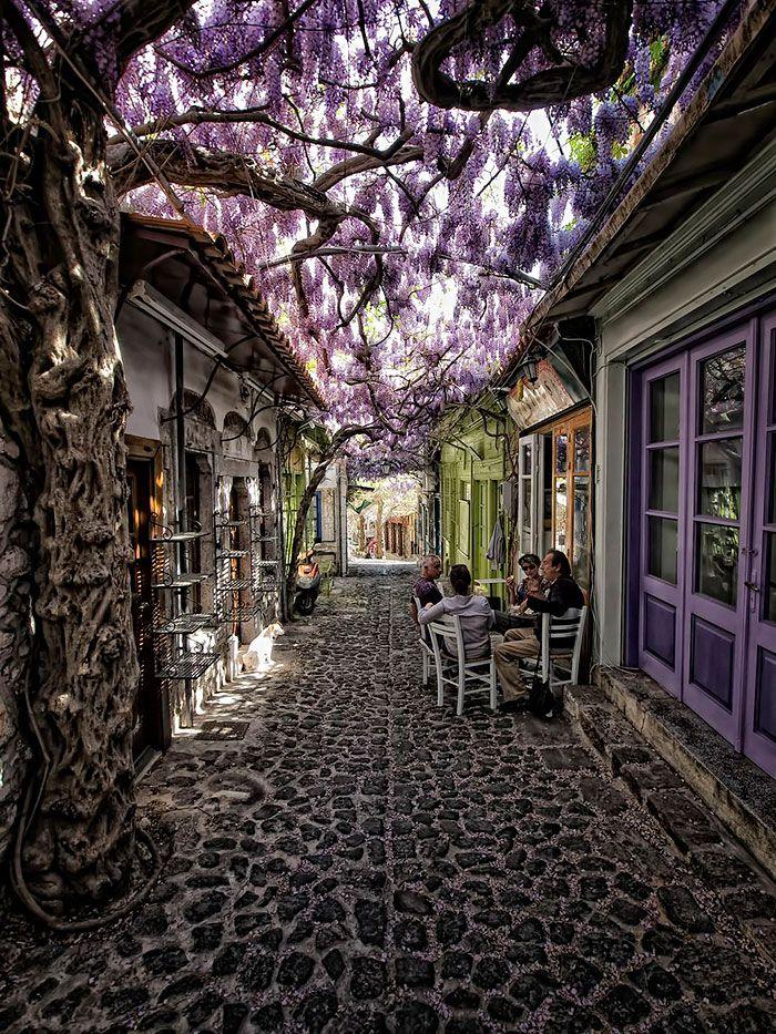 19. Molywos (Greece)
