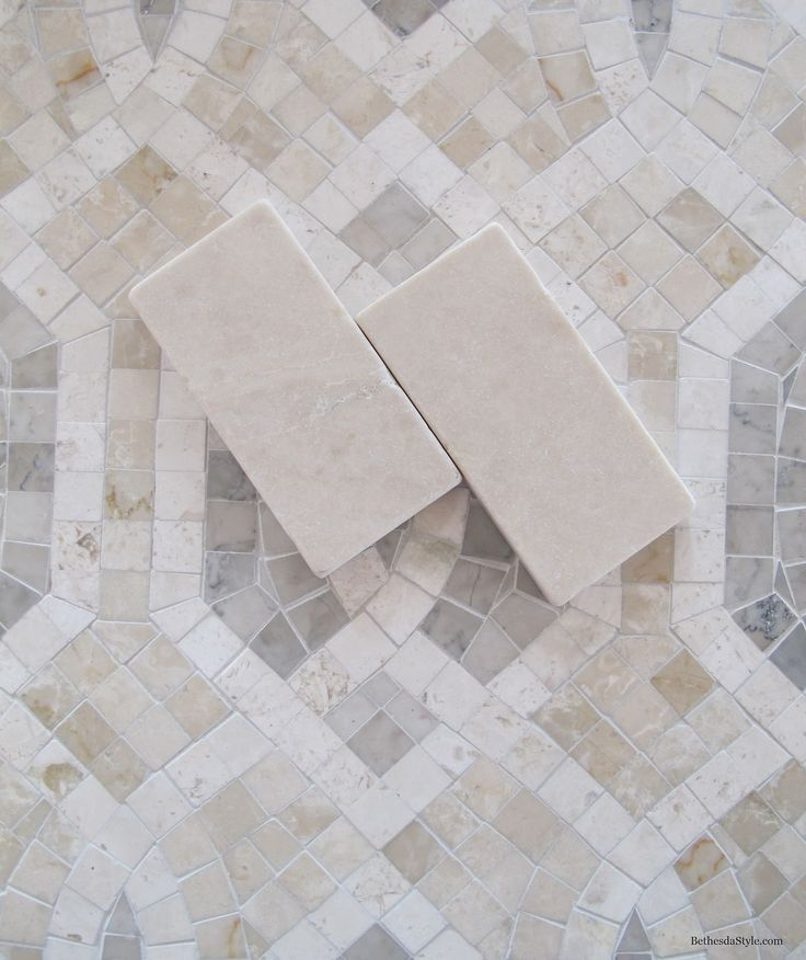 106 best images about tic tac tile on pinterest Bathroom decor tiles edgewater wa