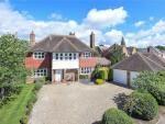 Thumbnail for sale in Burnmoor Meadow, Finchampstead, Berkshire