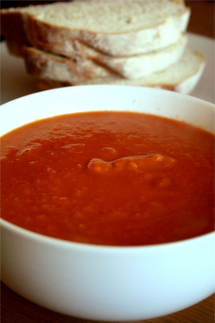 Soups with Vanilla by vanillafmtahiti | 26 Food and drink ideas to ...