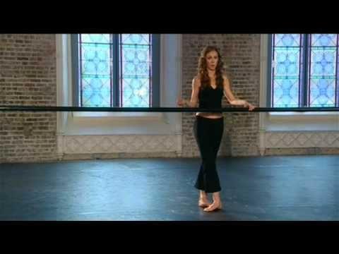 Jean Butler's Irish Dance - Part 1.  ~ Posture, Balancing Toe Work (:20), Position of Archest (:49), Point/Clock Turns (2:12), Leg Work (3:18), Point Kick Outs (4:07), Hop Backs (4:36), Jumps (5:05), Rocks (7:04), Cross Key (7:48), Balance Taps & Rhythm (8:32), Cut Work (9:23), Slow Batters/Trebles (10:03), Heel Work (11:00), Fast Trebles/Syncopated Rhythm (12:28), 8 Part Box (13:57)